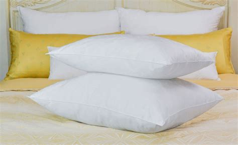 Luxurious Pillows by California Company Sells Luxury Pillow That