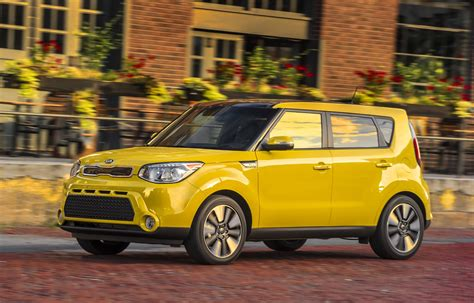 Kia Soul Car New And Used Kia Soul Prices Photos Reviews Specs