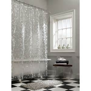 clear shower curtains awesome clear shower curtain with design homesfeed