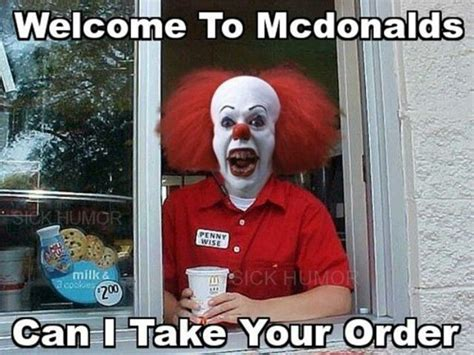 Funny Movie Memes - 51 best pennywise images on pinterest horror films