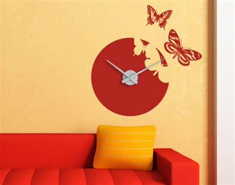 creative wall stickers 20 creative contemporary vinyl wall sticker designs