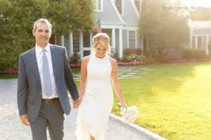 katie couric shares beautiful backyard wedding pictures