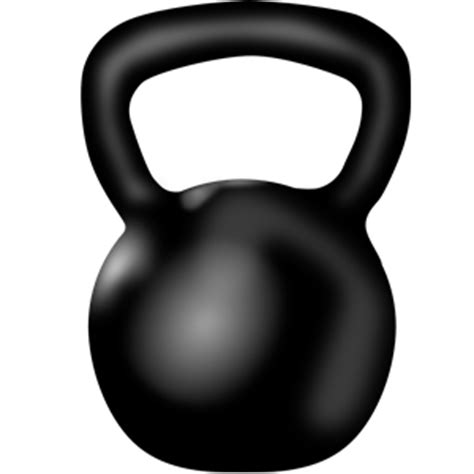 Kettlebell Clipart Outline by Kettlebell Clipart Cliparts Of Kettlebell Free Wmf Eps Emf Svg Png Gif Formats