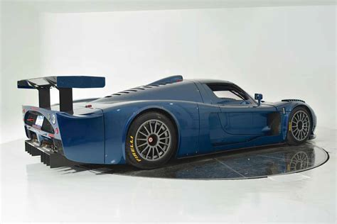 maserati mc12 top speed 2005 maserati mc12 corsa can be yours for 3 million
