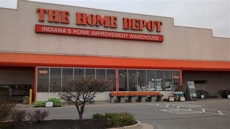 the home depot indianapolis in cylex 174 profile