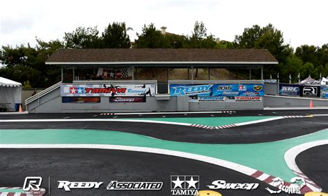 tamiya race track layout red rc events 187 track focus tamiya raceway