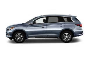 Infiniti Qx60 Suv Infiniti Qx60 Reviews Research New Used Models Motor