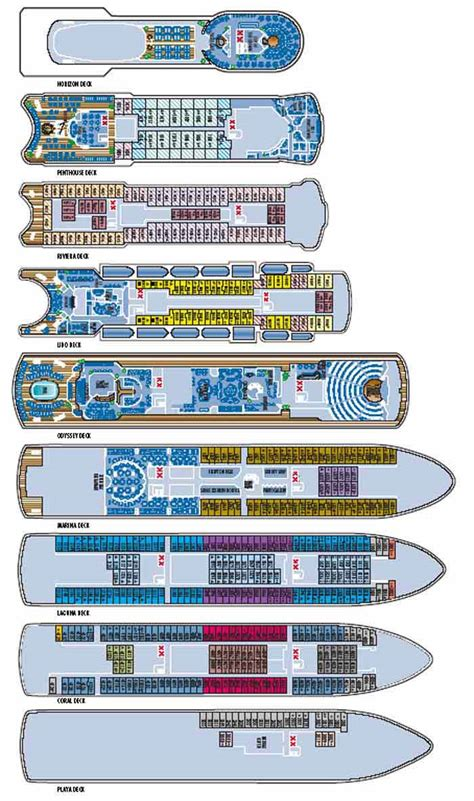 norwegian jewel floor plan ncl breakaway quotes