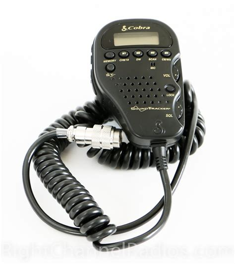Best Cb Radio For Jeep Jk Jk Jeep Cb Radio Kit Right Channel Radios