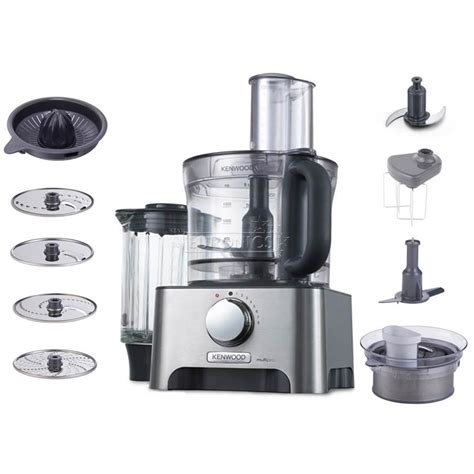 Kenwood Food Processor food processor kenwood fdm786