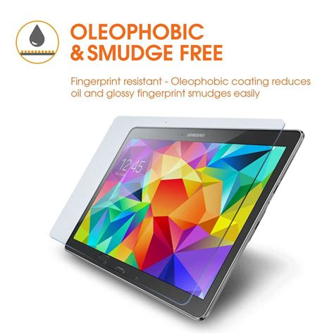 Tempered Glass For Samsung Galaxy Tab 80 Series samsung galaxy tab 4 10 1 inch sm t530 t535 t531 glass