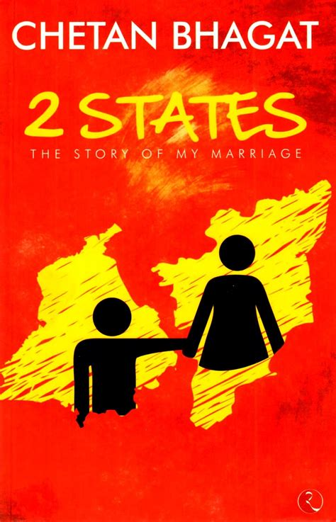 chetan bhagat biography in english 2 states the story of my marriage english buy 2