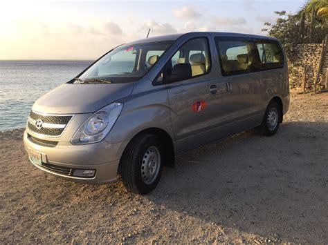 hyundai h1 price hyundai h1 pb car rental bonaire