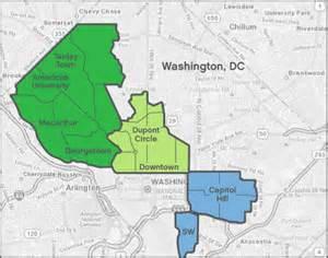 washington dc region map house cleaning house cleaning map of washington dc area