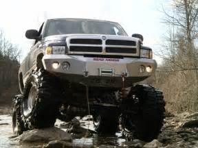 Dodge Offroad Truck 2001 Dodge Ram 1500 4x4 Road Specs