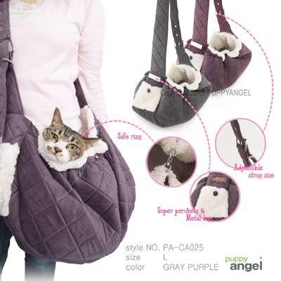 Slingbag Cat cat harness pattern to make cat halters elsavadorla