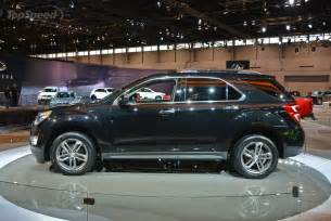 Reviews Of Chevrolet Equinox 2016 Chevrolet Equinox Review Colors Ltz Is