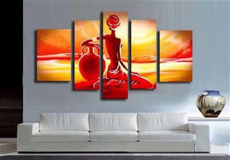 cuadro triptico 35 cuadros modernos abstractos tr 237 pticos d 237 pticos