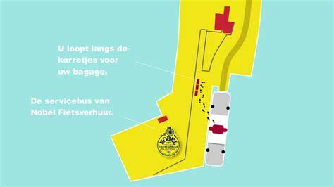 fietsverhuur nobel bij de boot youtube - Boot Ameland Fietsverhuur