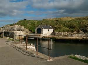 boat harbour house the white washed boat house at ballintoy 169 eric jones