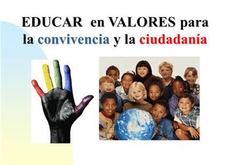 ciudadania mexicana preguntas educaci 243 n por favor educar en valores para la