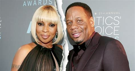 mary j blige spouse mary j blige files for divorce from husband kendu isaacs
