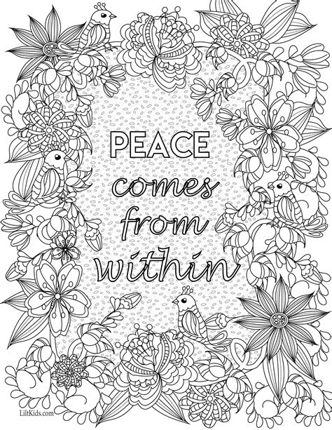 Free Adult Inspirational Coloring Pages 187 Coloring Pages Kids Free Printable Inspirational Coloring Pages