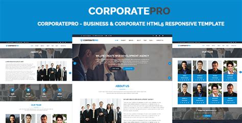 nulled template corporatepro business corporate