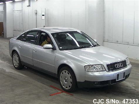 audi 3 0 engine for sale 2002 left audi a6 silver for sale stock no 47353