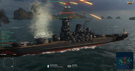 dream boat online free world of warships launch review a warship lovers wet