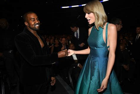 taylor swift awards kanye west kanye west and taylor swift are working together xxl