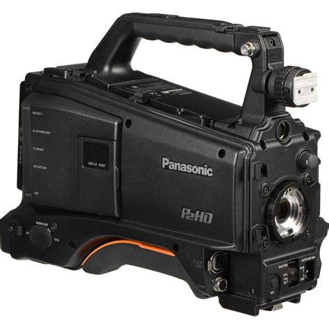 p2 panasonic panasonic aj px380 p2 hd avc ultra camcorder aj px380g b h