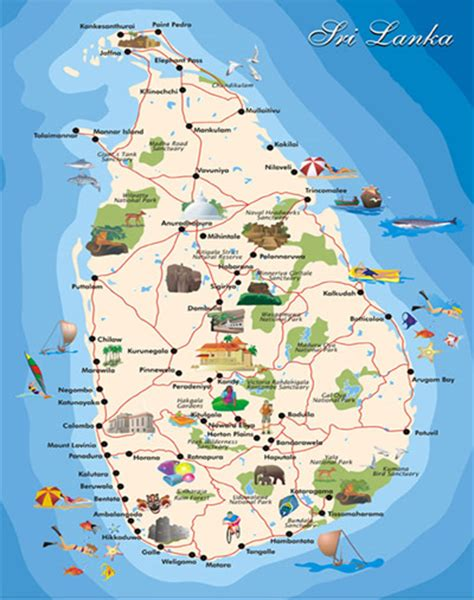 Sri Lanka Address Search Plan My Trip Directlink