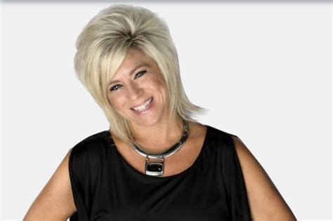 wikipedia theresa caputo s mother theresa caputo hairstylegalleries com
