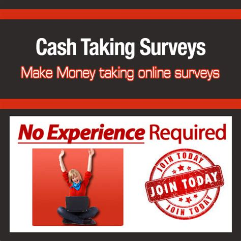 Make Cash Taking Surveys - cash taking surveys clickbank