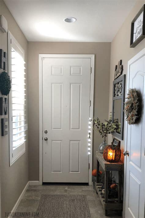 entryway ideas   small  narrow   home