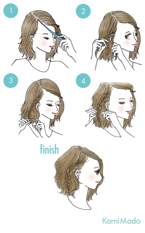 written step by step for haircut written step by step for haircut step by step haircuts
