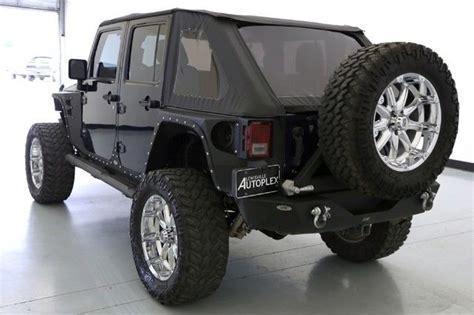 20 Wheels For Jeep Wrangler 13 Jeep Wrangler Lifted Fox Shocks 20 Inch Xd Wheels