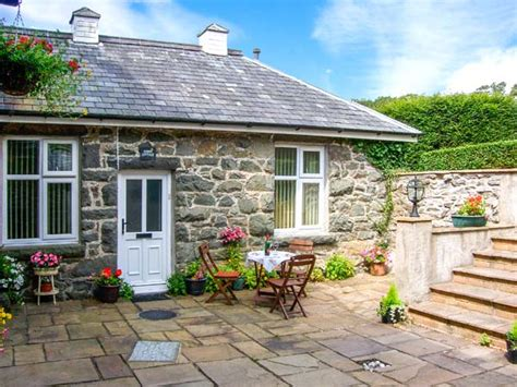 cottage in dolgellau this cosy semi detached