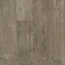 grey distressed wood luxury vinyl flooring from
