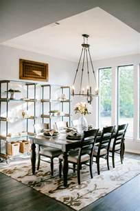 Christmas Decoration Doors - favorite fixer upper dining rooms
