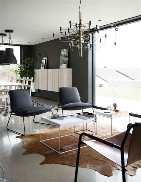 Kuhfell Sessel Ikea by Kuhfell Teppich Im Wohn Oder Schlafzimmer Verlegen