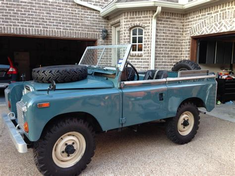 land rover series iii landrover on pinterest land rovers land rover defender
