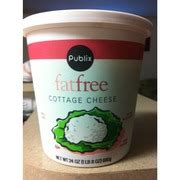 Free Cottage Cheese Nutrition by Publix Free Cottage Cheese Calories Nutrition