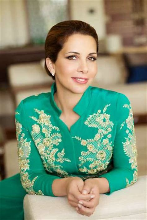 Get Inspired By Princess Haya Bint Al Hussein   Arabia Weddings