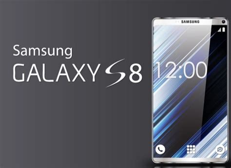 Harga Samsung S8 Gsmarena galaxy s8
