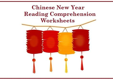 reading comprehension for new year new year reading comprehension worksheets by