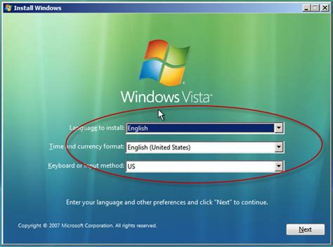 vista recovery without password 4 approaches to reset vista password on the logon screen