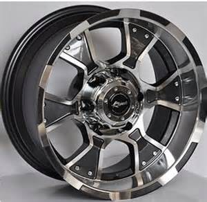 16 Inch Truck Wheels And Tires Rims 16x8 Lufeng X6 By 8 Jiangling Truck