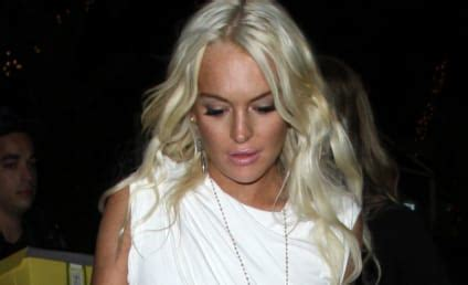 Lindsay Lohan And Storch Bury The Hatchet by Page 10 The Gossip